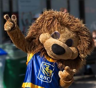 RBC LION