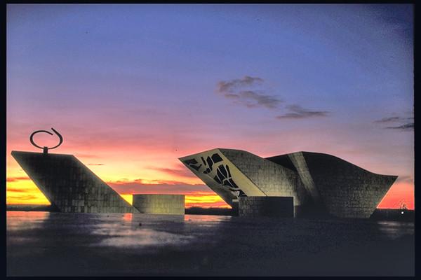 Sunrise at Panteao