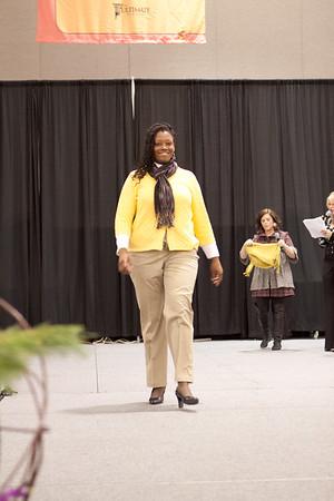 Madison Women's Expo 2010
