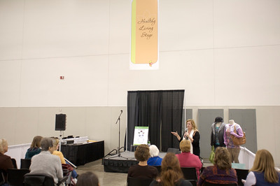 Photos from the 2009 Women's Expo