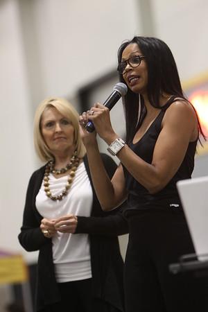 Madison Women's Expo 2011