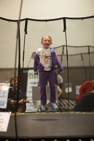 2014 Madison Kids Expo