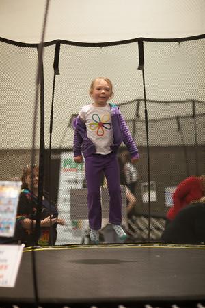 2014 Madison Kids Expo