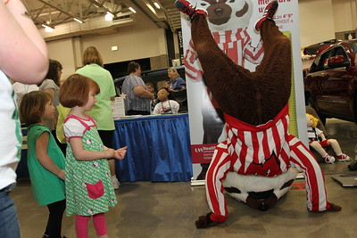 2012 Madison Kids Expo