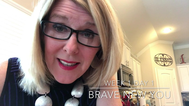 BRAVE New You