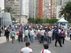 Open air in Rio de Janeiro-RJ III