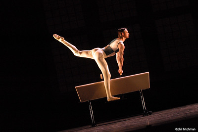 Birmingham Royal Ballet - The Four Seasons
