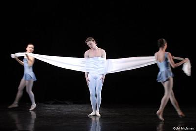 "Birmingham Royal Ballet ""Apollo"" May 3 2006"