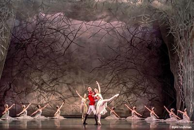 "Birmingham Royal Ballet "" The Nutcracker"""