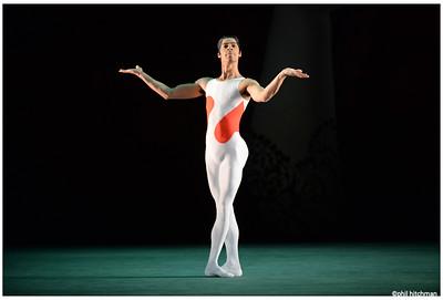Card Game - Birmingham Royal Ballet