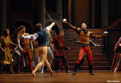 BRB Ballet Hoo