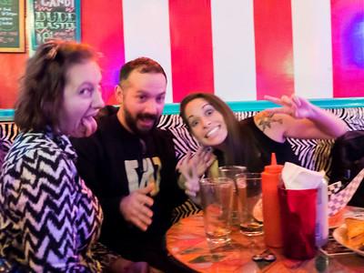 2015 - October - Ranger Social in Seattle