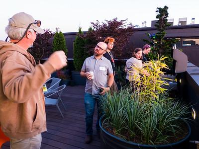 2016-09-14 Ranger Rooftop Social