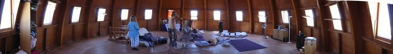 BR Ranger Training at Integretron 2003