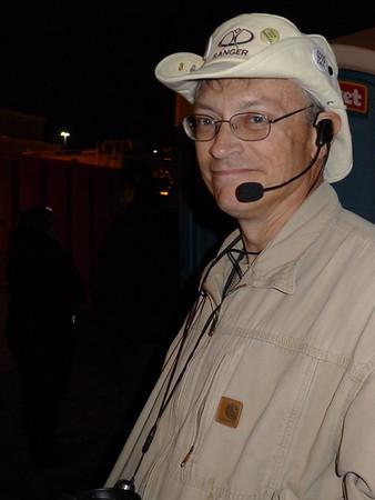 Rangers At SeaCompression 2011