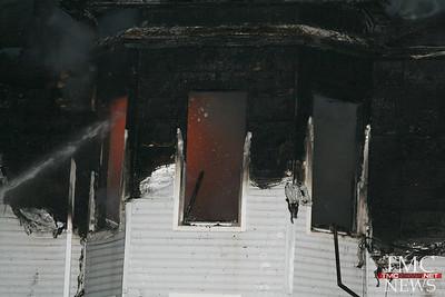 LORAIN FATAL HOUSE FIRE ON EAST ERIE