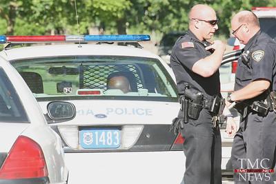 MURDER SUSPECT TOVE ADAMS CAPTURED