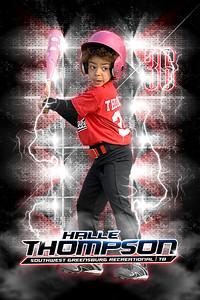 HALLE THOMPSON
