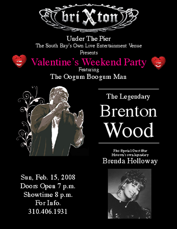 BRENTON WOOD