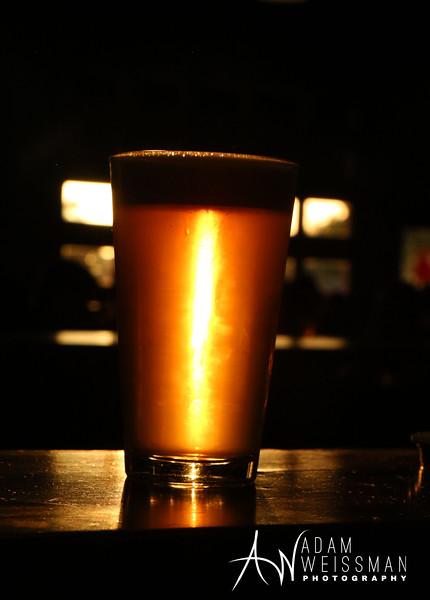 Beer Glow