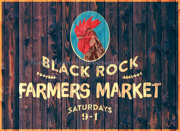 BRFM Market Images