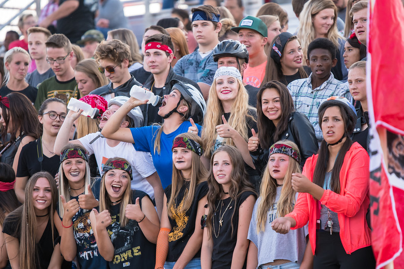 BRHS Football VS West Jordan-773