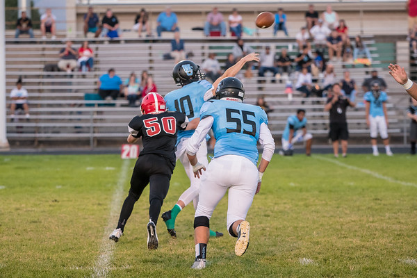 BRHS Football VS West Jordan-1469