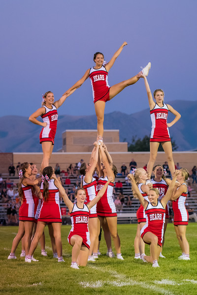 BRHS Football VS West Jordan-1843