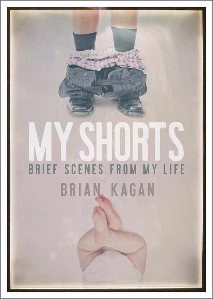 Brian Kagan Cover