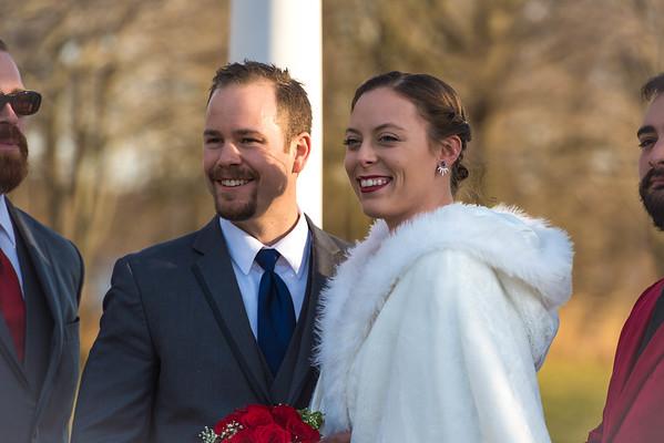 Bryan & MARY WEDDING