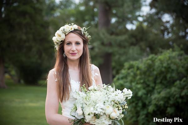 Emily's Bridal Pix