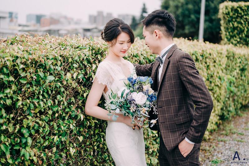 新娘秘書,婚紗造型,新莊婚紗包套,台北婚紗包套,白紗造型,簡約髮型