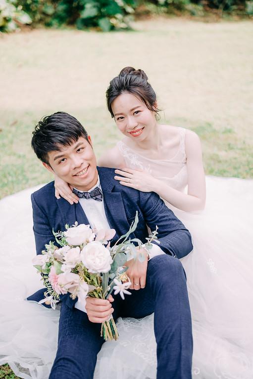 手工婚紗,婚紗包套,PTT推薦文,新秘Ariesy團隊,婚攝大嘴