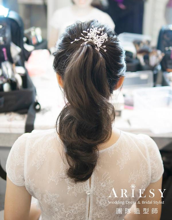自然輕透、美式婚禮、新秘推薦、韓系妝感、新莊新秘