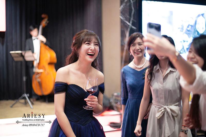 台北國賓婚宴,愛瑞思,ARIESY,台北新秘,新娘造型,新娘秘書