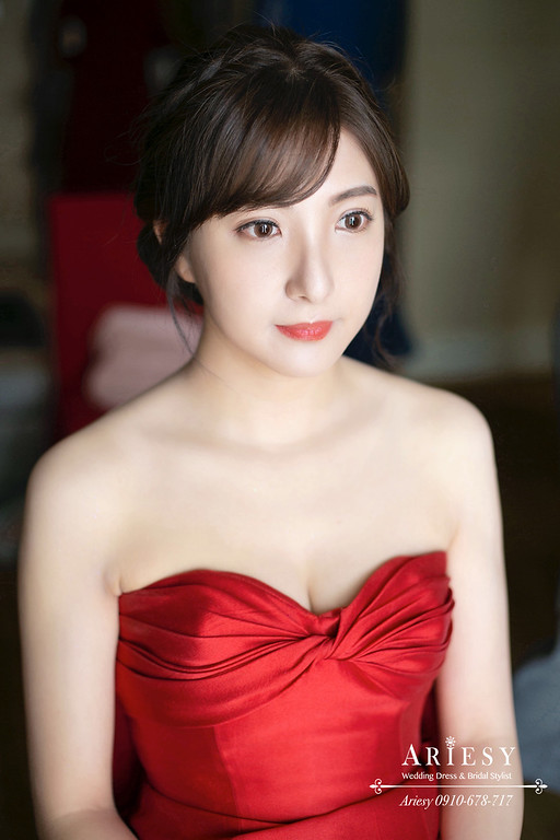 台北國賓婚宴,愛瑞思,ARIESY,台北新秘,新娘妝髮,新娘秘書