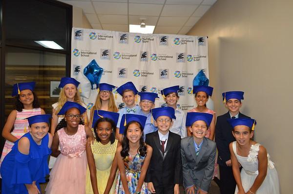 2018 5th Grade Graduation