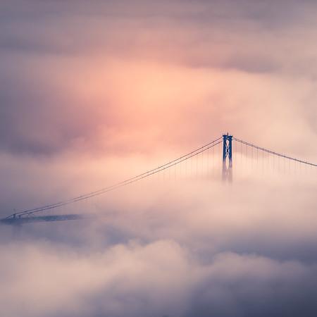 Vancouver Bridges