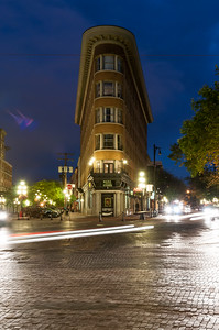 Hotel Europe -Gastown