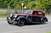 CJJ 207 SPEED 20 CHARLSWORTH 1935