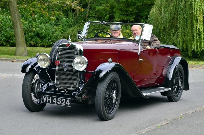 VH 4524 12-50 TJ 1932