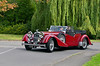 CUS 5 SPEED 25 CHARLSWORTH TOURER 1939