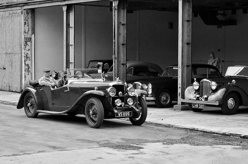 WS 699 FIREFLY 12 4 SEAT TOURER 1933 (3)