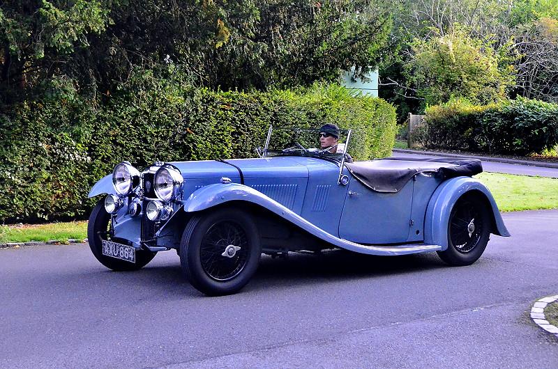 AXU 864 SPEED 20 SB 1934