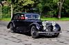 JV 7793 SPEED SALOON 1934