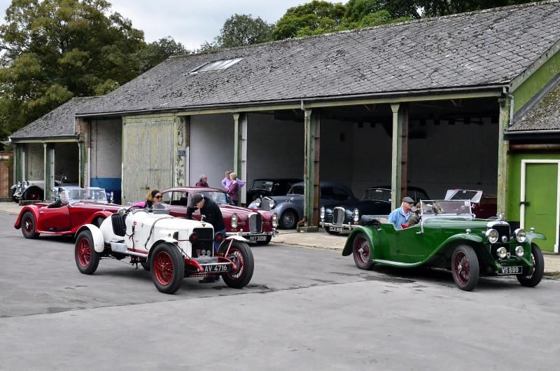 WS 699 FIREFLY 12 4 SEAT TOURER 1933 (1)