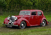 LVK 959 ALVIS TA14 SPORTS SALOON 1948