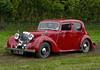 LVK 959 ALVIS TA14 SPORTS SALOON 1948