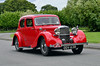 DDV 638 12-70 SPORTS SALOON 1938