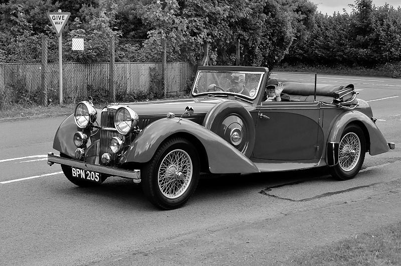 BPN 205 SPEED 25 CHARLESWORTH DHC 1939 (3)